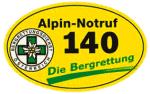 Alpin-Notruf 140