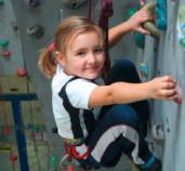 ÖTK-Kletterkurse für Kinder & Jugendliche
