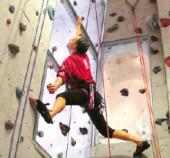 Kletterkurse für Firmen & Gruppen