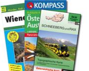 Alpinbücherei, Fachbücher, Karten