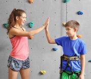 Kinderkurse und Jugendaktivitäten