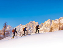 Schitouren, Skitouren