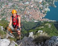 Klettersteig-Touren Ausland