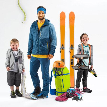 ÖTK Leihservice, Ski-Verleih, Klettergurt, LVS, Lawinen Pieps, Tourenski, Seile, Helme, ÖTK-Leihservice