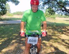 MTBO Mountainbike-Orientierung