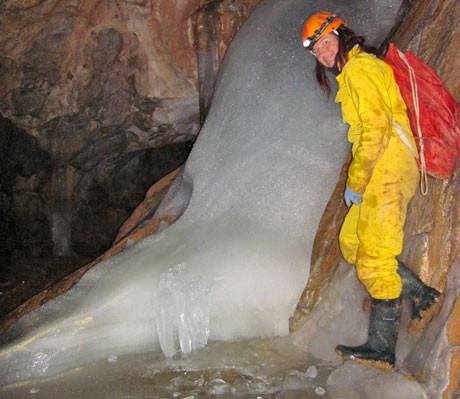 ÖTK Höhlen Entdecken und Forschen