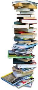 ÖTK Bibliothek Alpinbücherei