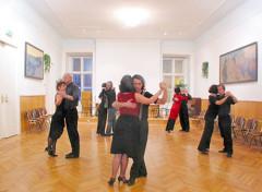 Tanzsaal mieten