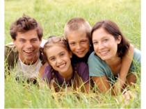 Familienmitgliedschaft