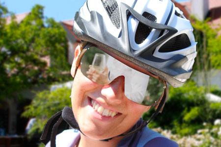 Radtour mit Heurigenbesuch