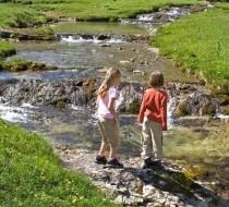 Ausflüge, Erlebniswandern, Tagesausflug, Kinder