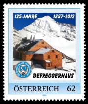 Defregger-Schutzhaus