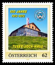 Tuxer-Joch-Schutzhütte