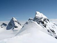 Bergwetter Vorarlberg