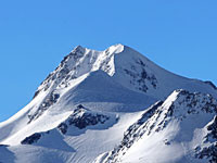 Bergwetter Tirol