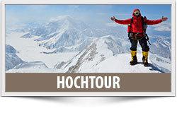 Gletscher, Hochalpin, Eis, Ausbildung