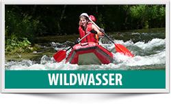 Wildwasser, Kanu, Kajak, Paddeln, Schlauchkanu, auslüge, Lehrfahrten, ÖTK