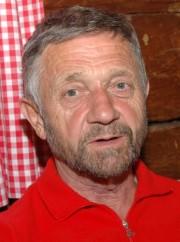Sepp Mayerl, vulgo Blasl