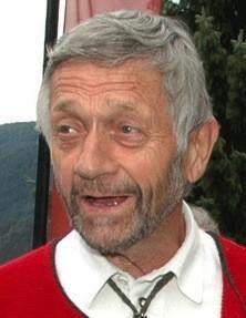 Sepp Mayerl, Blasl-Sepp