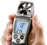Windchill Heatindex Hitzeindex brechnen