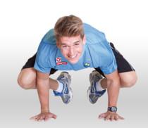 ÖTK Skigymnastik Konditionstraining
