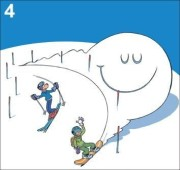 FIS-Regel 4 Überholen