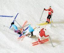 Ski-Unfall Haftpflichtversicherung