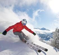 ÖTK, Schikurs, Skikurs, Skifahren, Skisport-Camp