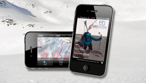 Wintersport App kostenlos