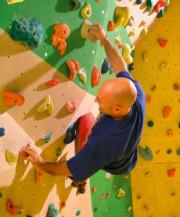 Bouldern lernen Grundkurs