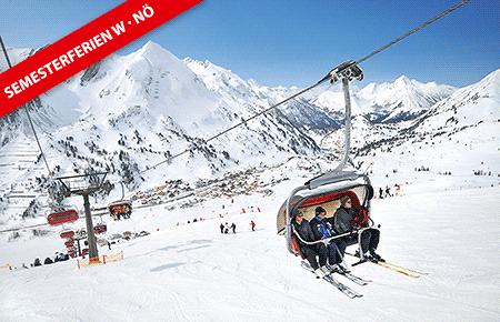 ÖTK-Skikurs in Obertauern - Salzburg