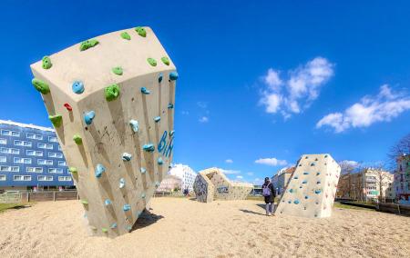 ÖTK-Boulderpark, bouldern lernen, Boulderkurs, Boulder-Workshop