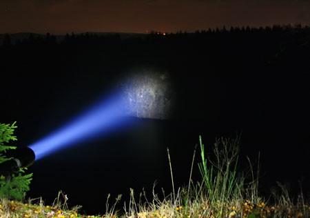 Nachtwandenr mit dem ÖTK