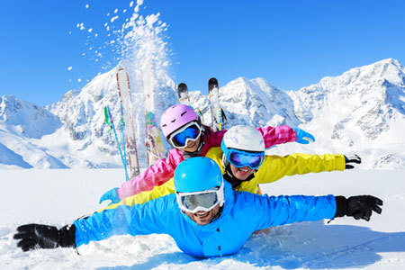 Snowboarden & Carven im ÖTK-Skisportcamp
