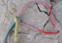 Selbstsicherungsschlinge Triple Safety Loop