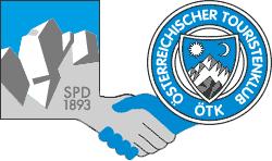 Kooperation ÖTK und Slowenischer Alpenverein