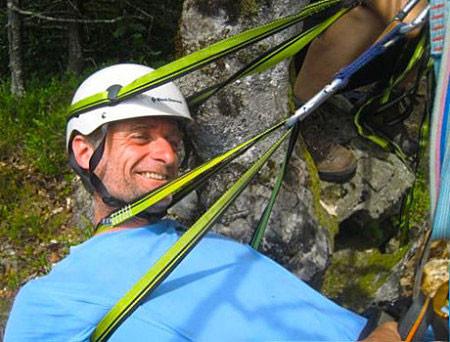 Kletterausrüstung Wien Kaufen : Alpine notfalltechnik und bergung Ötk kurs