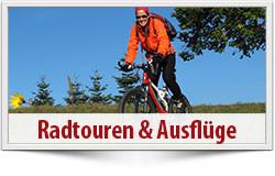ÖTK Radtouren und Radausflüge