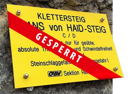 Haid-Steig