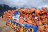 Saving Mount Everest, Karl Luger