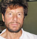 Univ.-Prof. Mag. Dr. Martin Burtscher