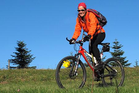 Rad- und Mountainbike Touren ÖTK