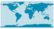Mercator-Projektion, UTM, Gauß-Krüger