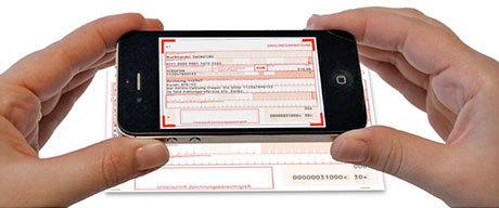 ÖTK Zahlschein für bequemes Bezahlen mit Smartphone und iPad