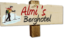 Berghotel Almi