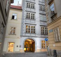 Mozarthaus Wien Ermäßigung ÖTK