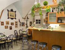 Ehrenamtlich tätig als Gastronom, ÖTK Kletterhalle Stüberl