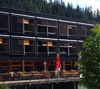 Komfort-Appartements Holzbox Niederalpl Mürzsteg