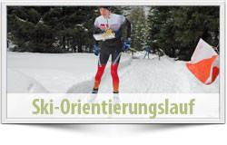 Ski-OL, Schiorientierungslauf