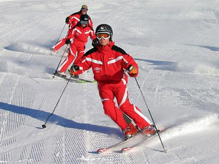 Skiinstruktor, Ausbildung beim ÖTK